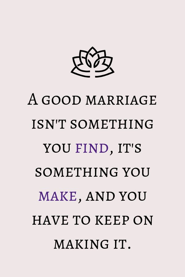 19 Relationship Quotes Marriage In Love 9